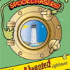 The case of the Haunted Lighthouse