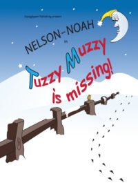 Nelson and Noah - Tuzzy Muzzy is missing