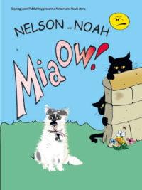 Nelson & Noah - Miaow